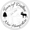 Town of Dalton, NH